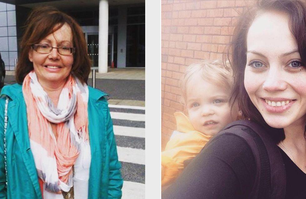Eine kleine Geste mit großer Bedeutung: So hilft ein völlig Fremder dieser krebskranken Mutter