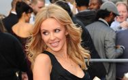 Kylie Minogue se dévoile sans maquillage (Photo)