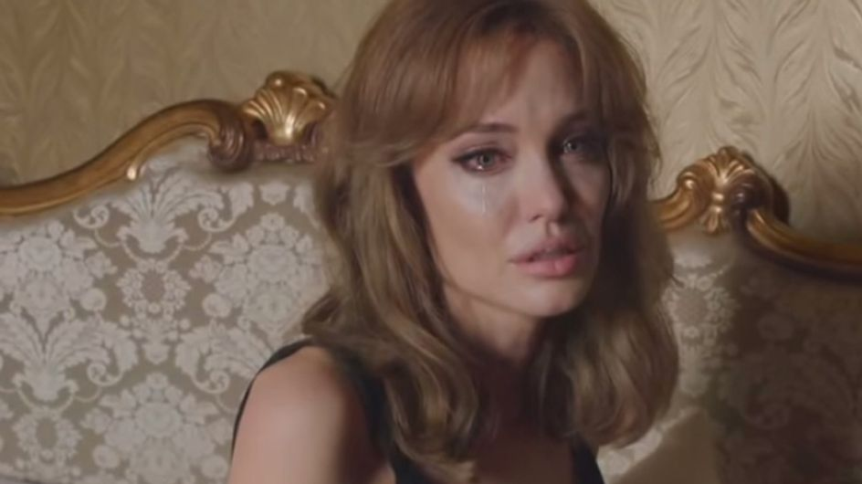 Brad Pitt And Angelina Jolie Are A Troubled Married Couple In 'By The Sea' Trailer