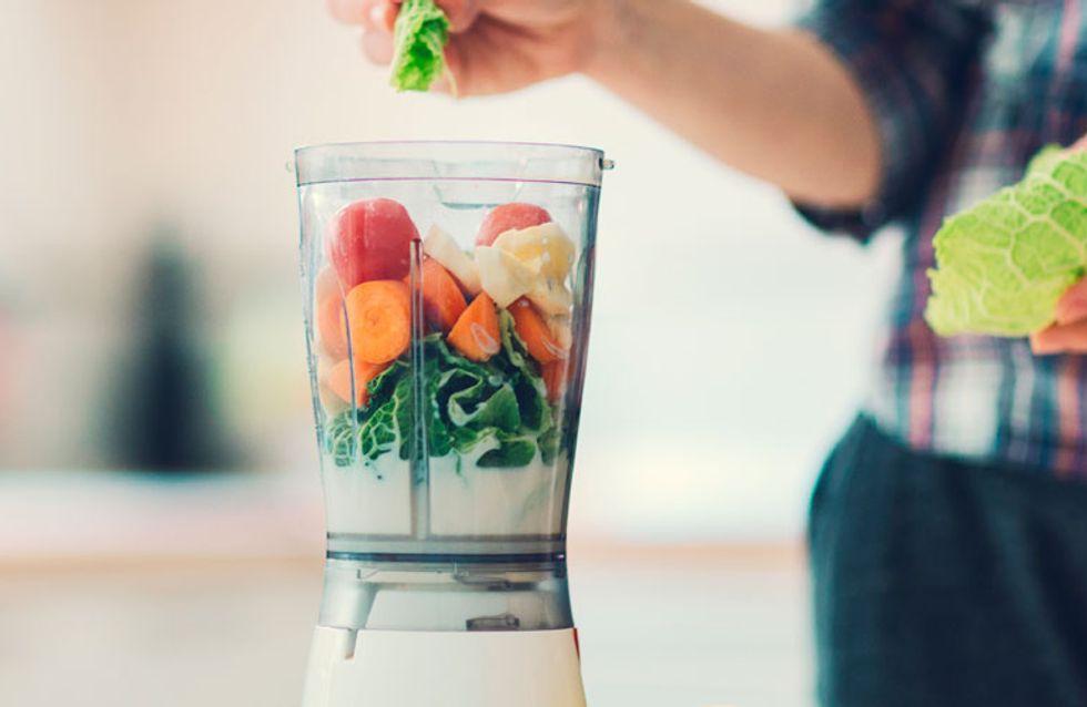 La dieta del ayuno: todo lo que debes saber