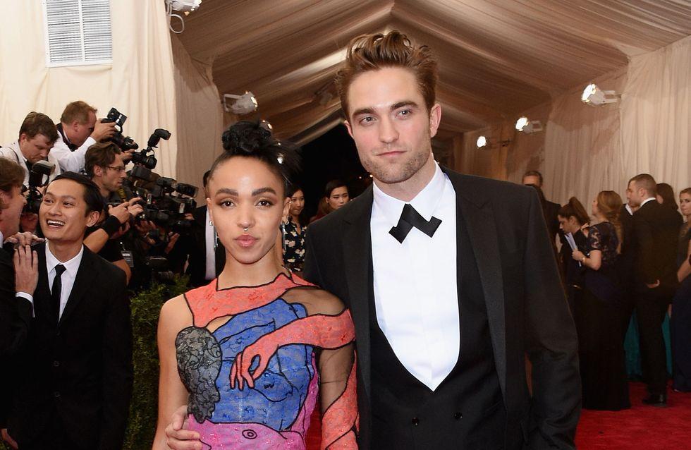 FKA Twigs mariée avec Robert Pattinson ? Elle répond