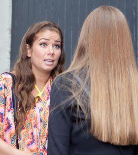 Hollyoaks 19/08 - Mercedes persuades Joe to move back home