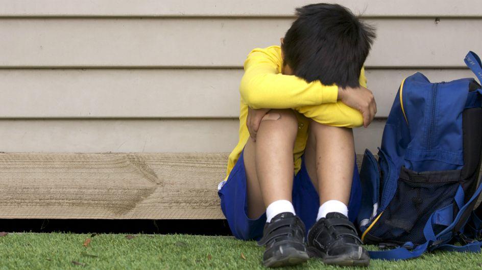 Meu filho sofre bullying, e agora!?