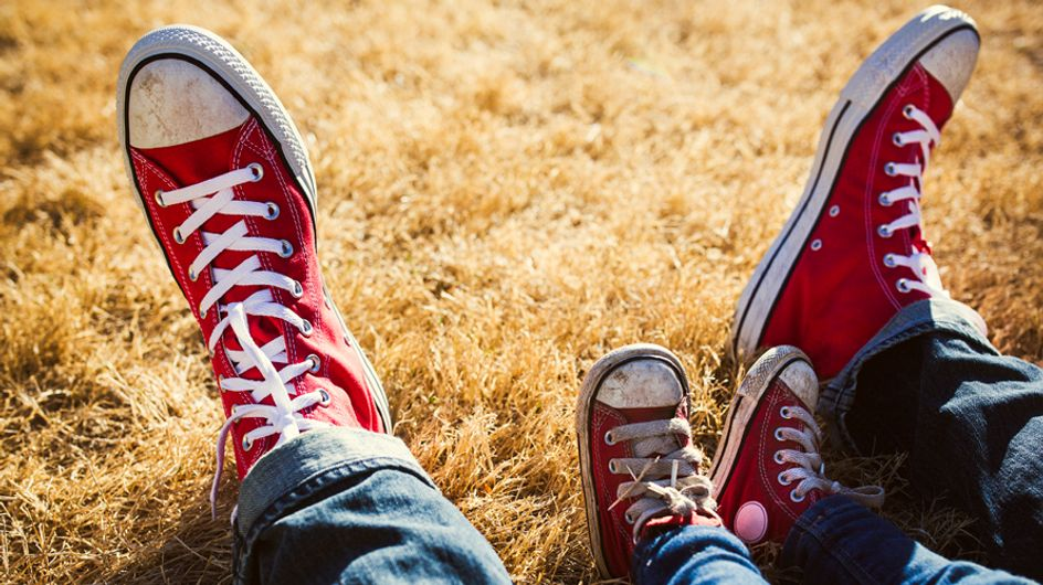 Ugg y Converse se renuevan para dar la bienvenida al otoño