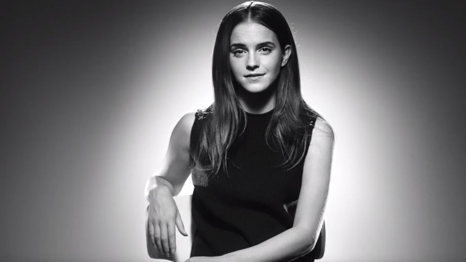 Emma Watson Has Addressed Gender Inequality In The Fashion Industry And Hit The Nail On The Head