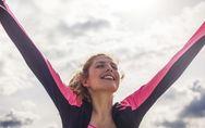8 phänomenal einfache Tipps, mit denen du deinen Fitnessplan garantiert durchzie