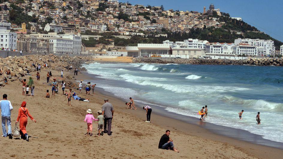 En Algérie, elle est refusée dans un établissement de santé publique car elle porte un short