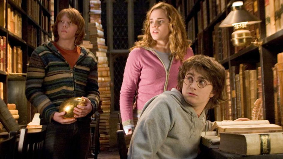 QUIZ: Are You More Harry, Ron or Hermione?