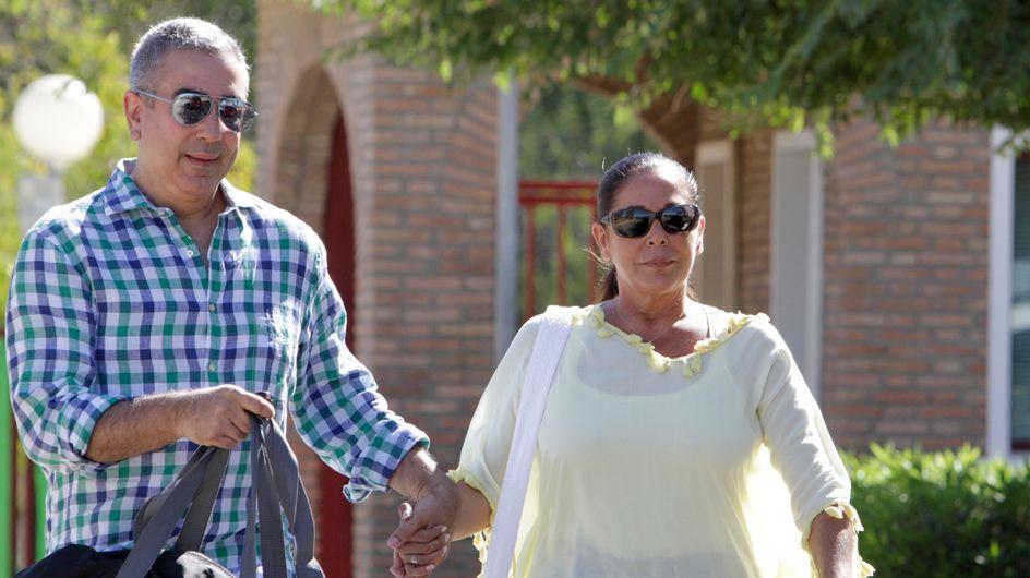 Isabel Pantoja consigue siete días más de tregua en el hospital