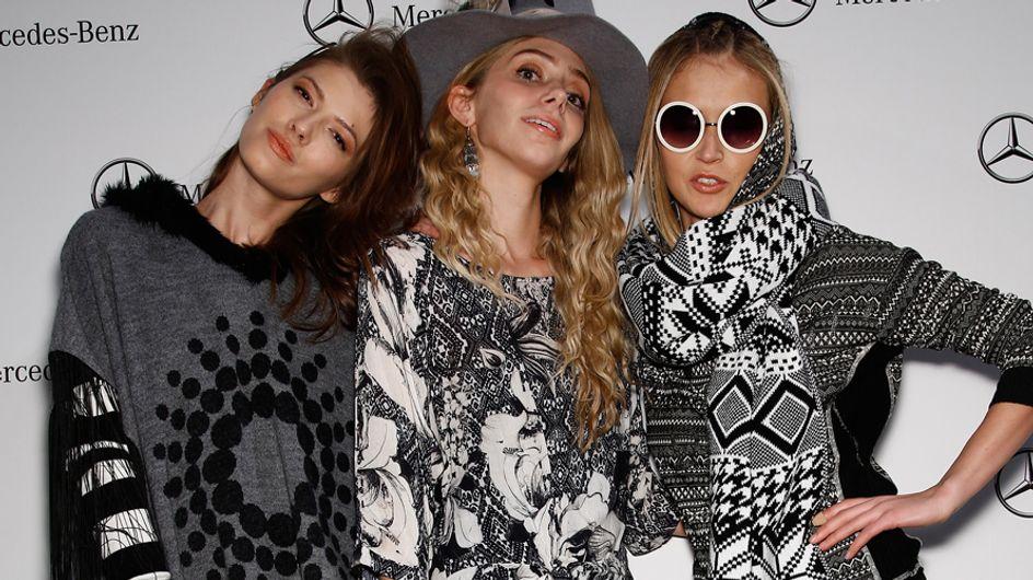 Mercedes Benz Fashion Week Madrid septiembre 2015