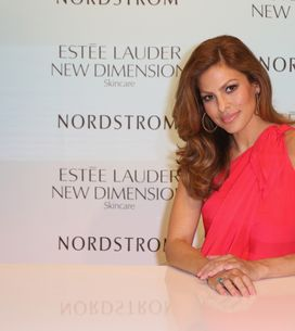 Eva Mendes se dévoile sans maquillage (Photo)