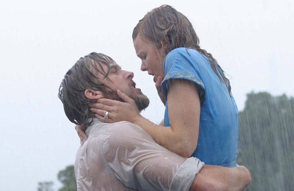 The Notebook Is Being Turned Into A TV Show