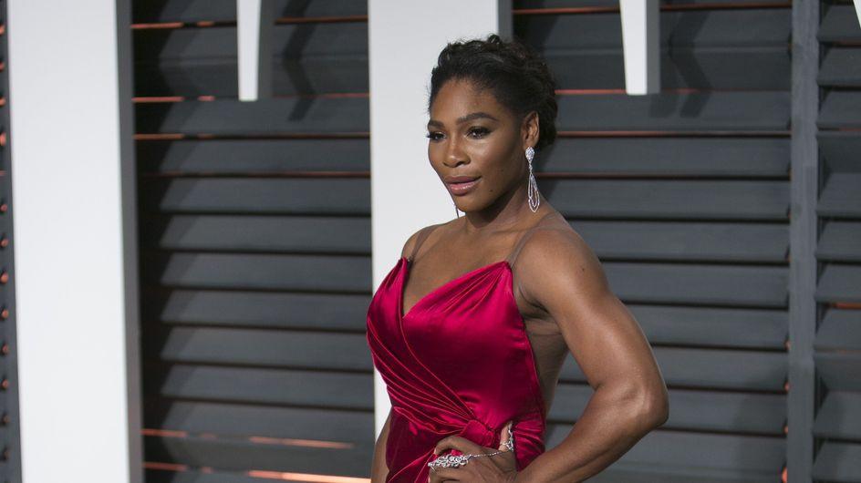 Serena Williams féminine et athlétique pour le New York Magazine (Photos)