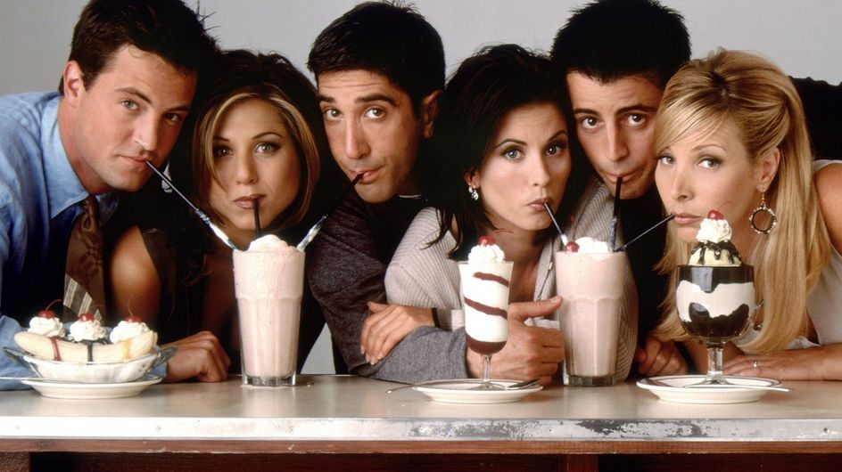 FriendsFest Is Coming Back To The UK And We Actually Cannot Deal