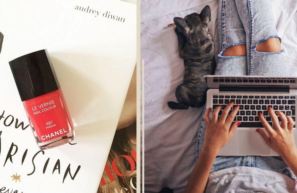 gofeminin stellt vor: 4 deutsche Beauty-Blogger, die du UNBEDINGT kennen musst!