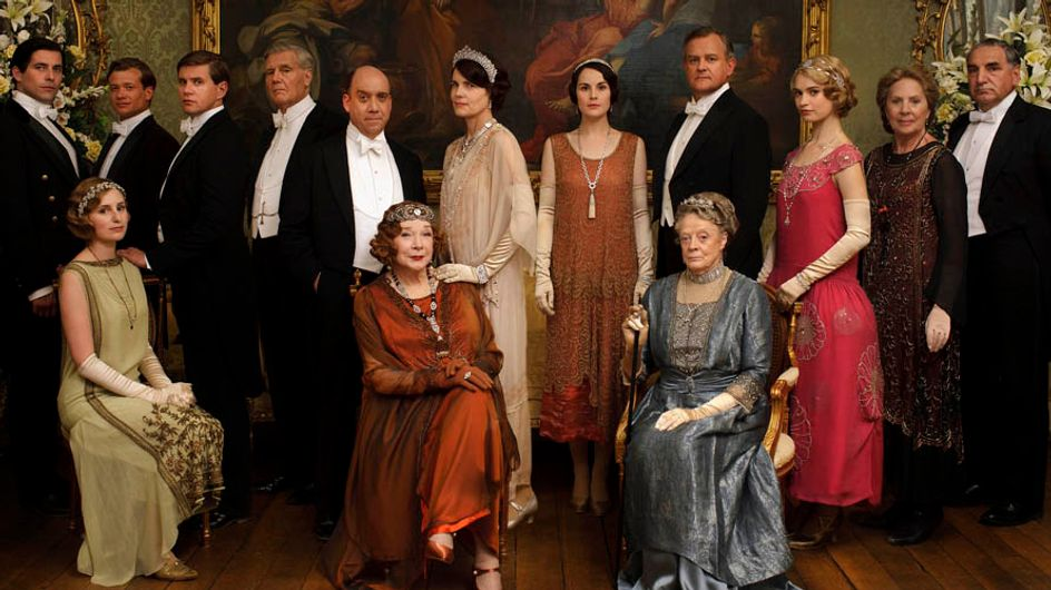 Everything You Need To Know About The Last Season of Downton Abbey