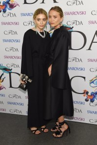 Mary-Kate et Ashley Olsen