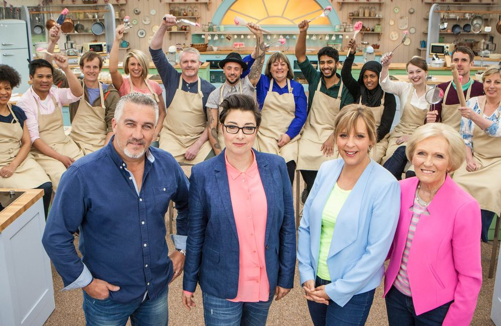 Blood, Sweat and Biscotti: 11 Things You Need To Know About GBBO Episode 2