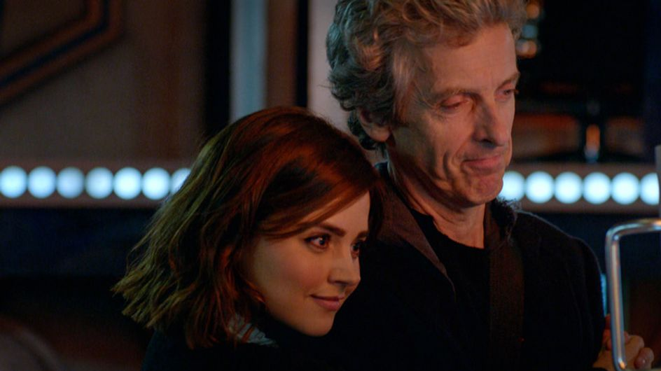 The Doctor Who Brand New Season 9 Trailer Is Here!