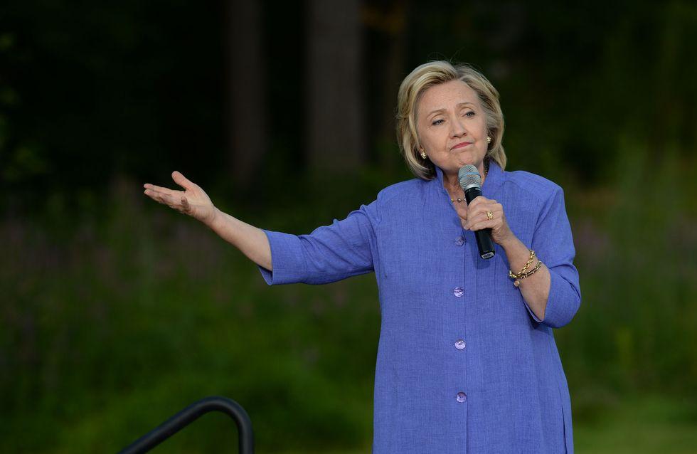Le FBI en possession des emails privés d'Hillary Clinton