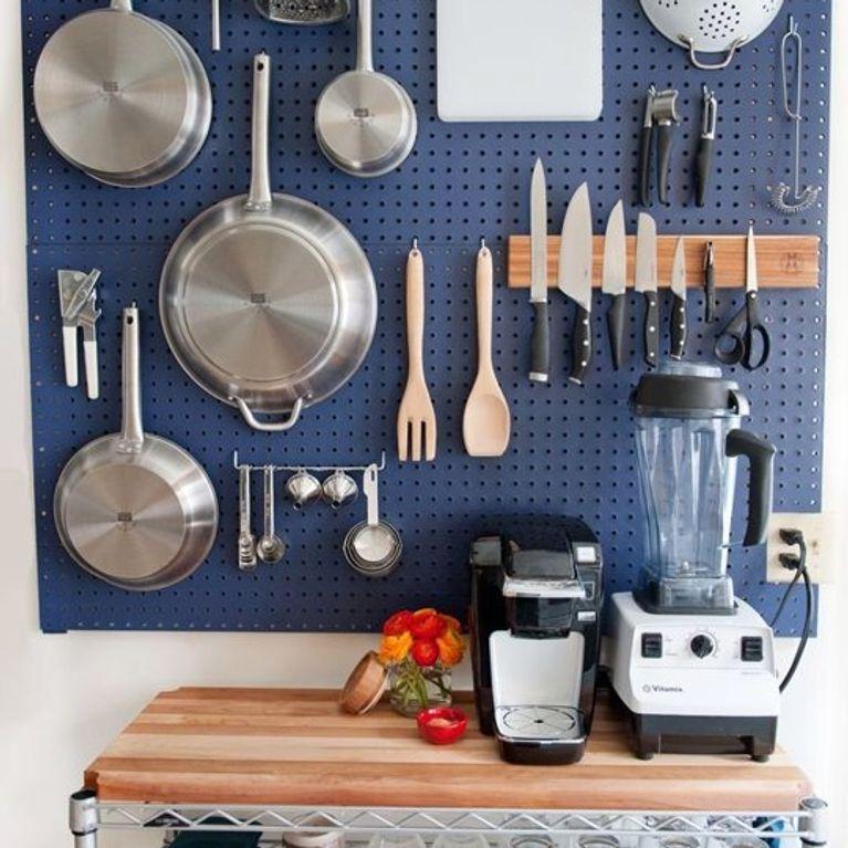 Kleine Küche einrichten? So einfach geht\'s!