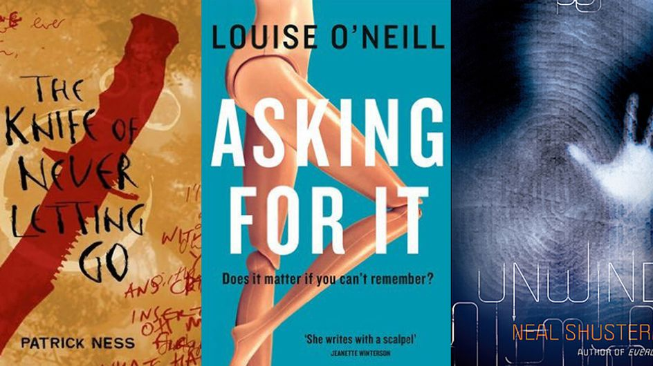 11 Teen Fiction Books You Will Love Even As An Adult