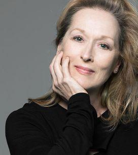 Entrevistamos a Meryl Streep, la 'rock star' más aclamada de Hollywood