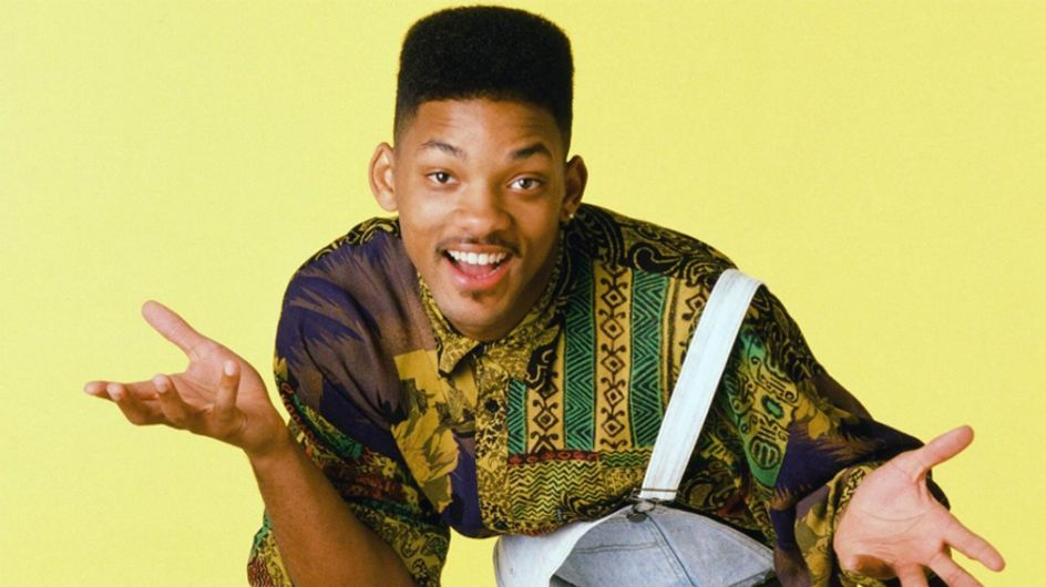 Everybody Do The 'Carlton' Because The Fresh Prince of Bel Air Is Coming Back!