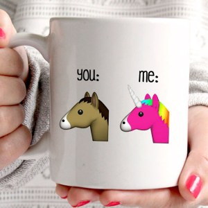 Slogan Mugs
