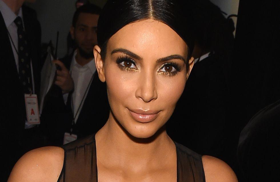 La routine beauté de Kim Kardashian coûte 1500 euros !