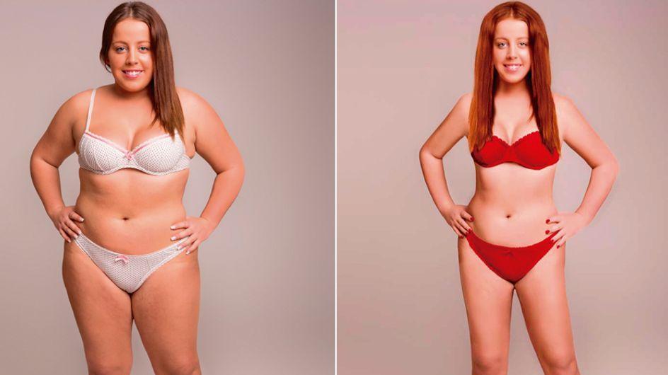 Ihr Körper wird in 20 verschiedenen Ländern retuschiert - die Ergebnisse machen sprachlos
