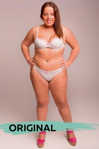 Perceptions of Perfection global beauty standards