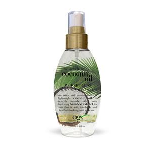 OGX Nourishing Coconut Serum