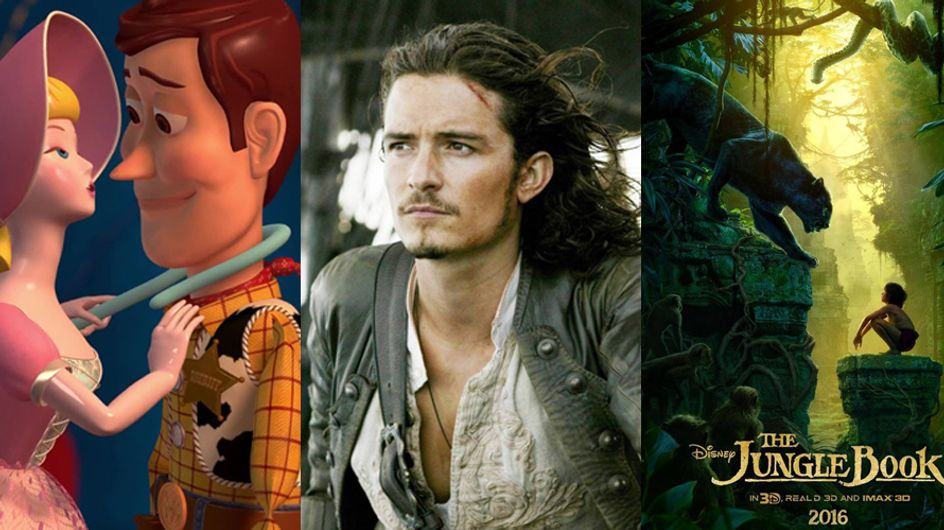 13 Amazing Things We Learned At Disney's ComicCon D23