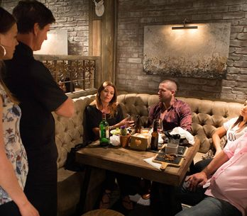 Coronation Street 27/08 - Tony's out for Callum's blood