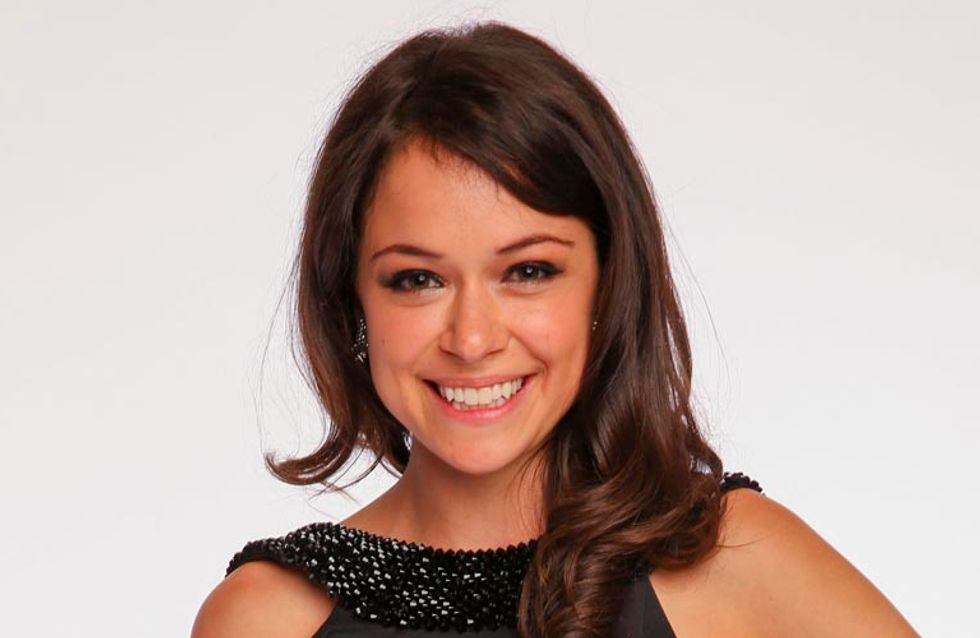 Orphan Black's Tatiana Maslany Talks Sexism In Hollywood And It Isn't Pretty