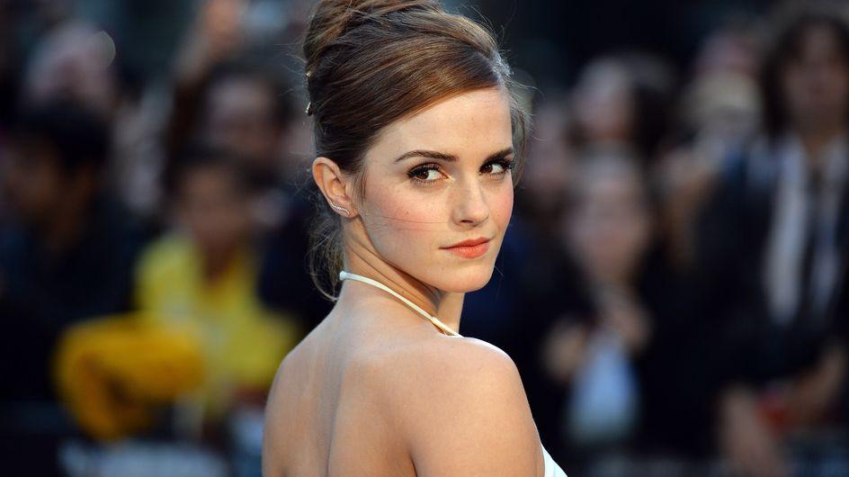 Emma Watson dans la Belle et la Bête, voilà ce que ça pourrait donner