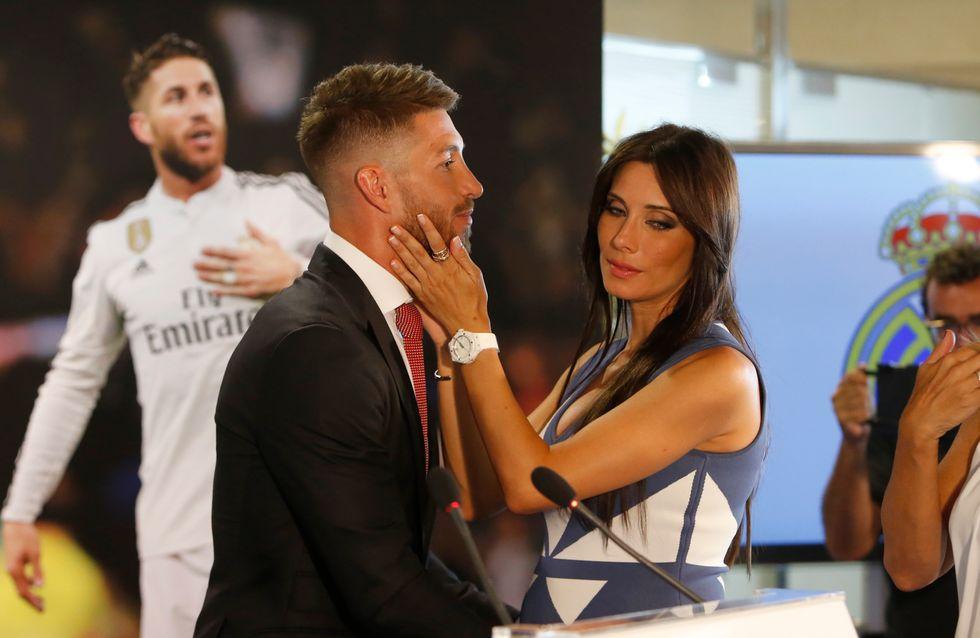 Pilar Rubio, la mayor fan de Sergio Ramos en su renovación