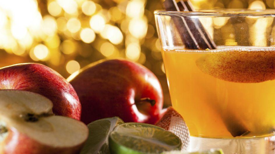 Adeus, quilinhos extras! Conheça os benefícios do vinagre de maçã para o emagrecimento