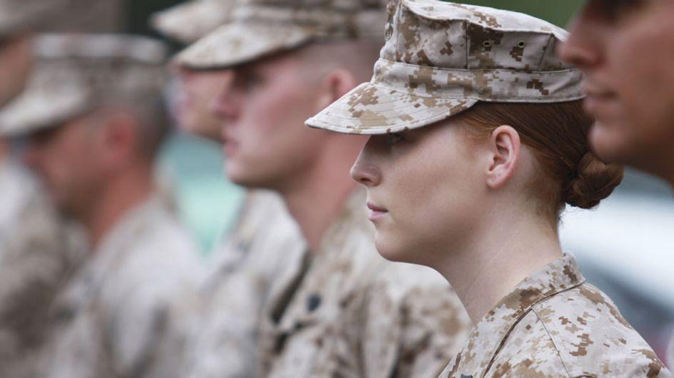 Dos mujeres hacen historia al convertirse en las primeras 'Rangers' del ejército estadounidense