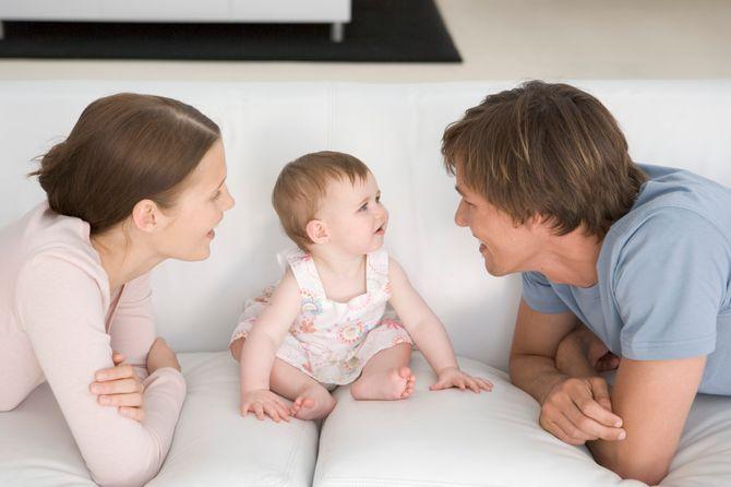 Un enfant ne fait pas le bonheur de ses parents