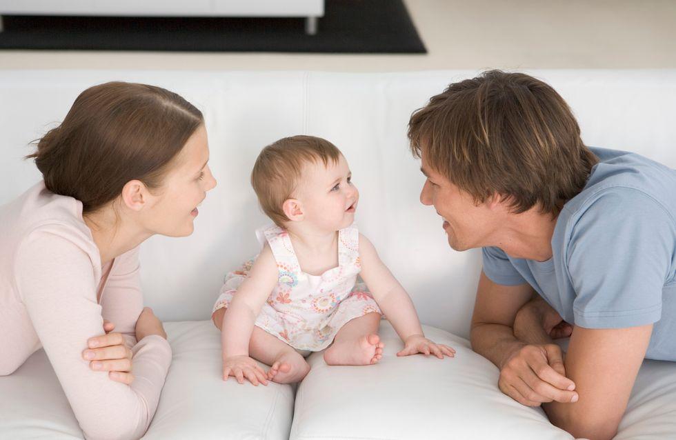 Un bébé ne ferait pas le bonheur, au contraire