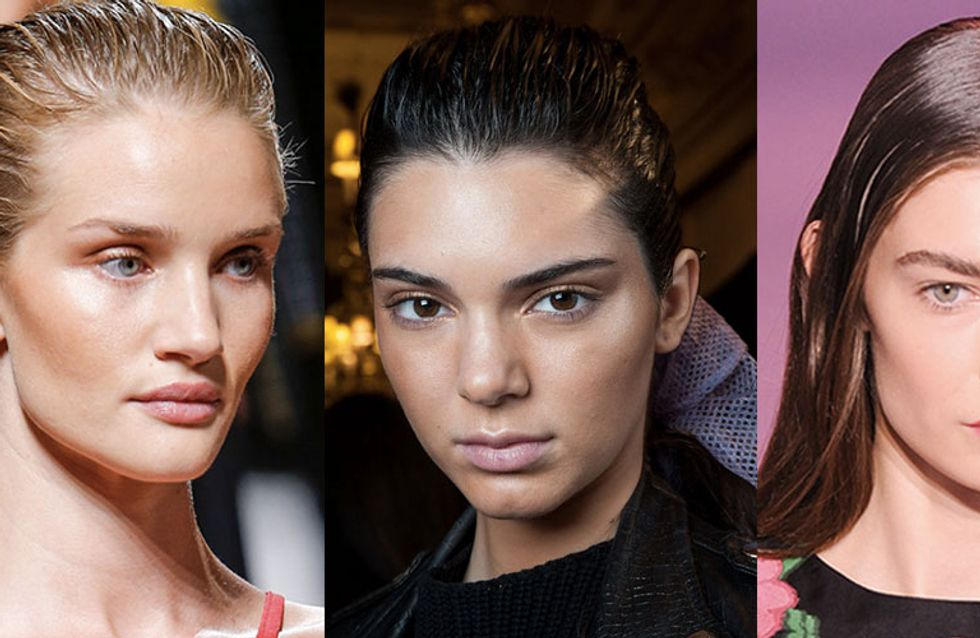 The Hottest Makeup Trends For Spring Summer 2015