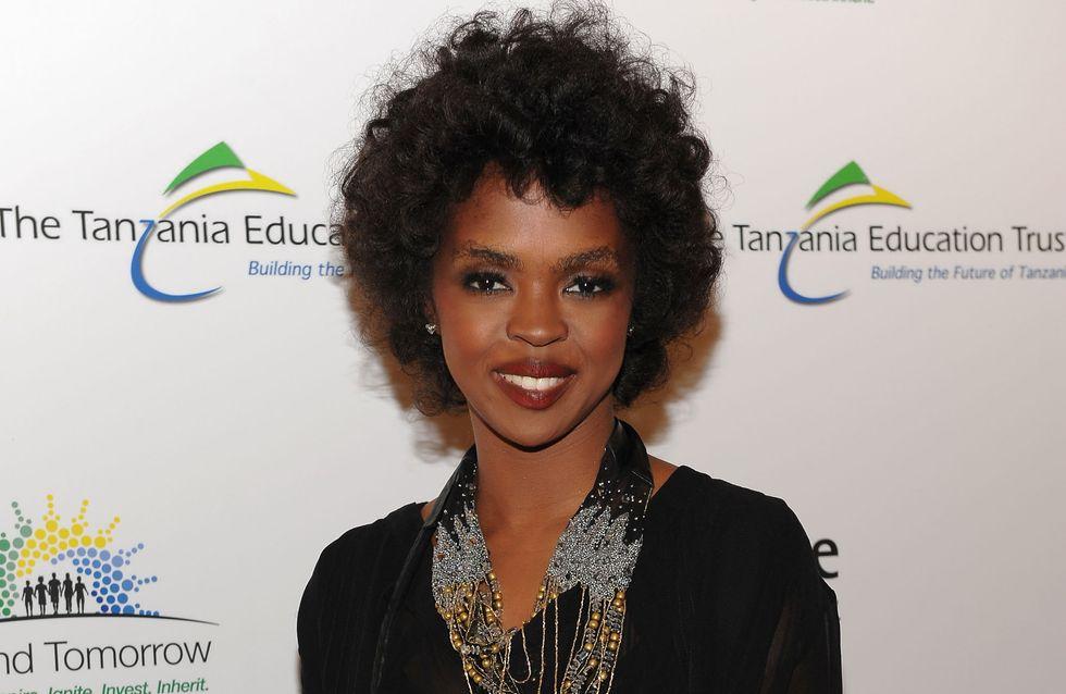 A 16 ans, la fille de Lauryn Hill est le portrait craché de sa maman ! (Photos)