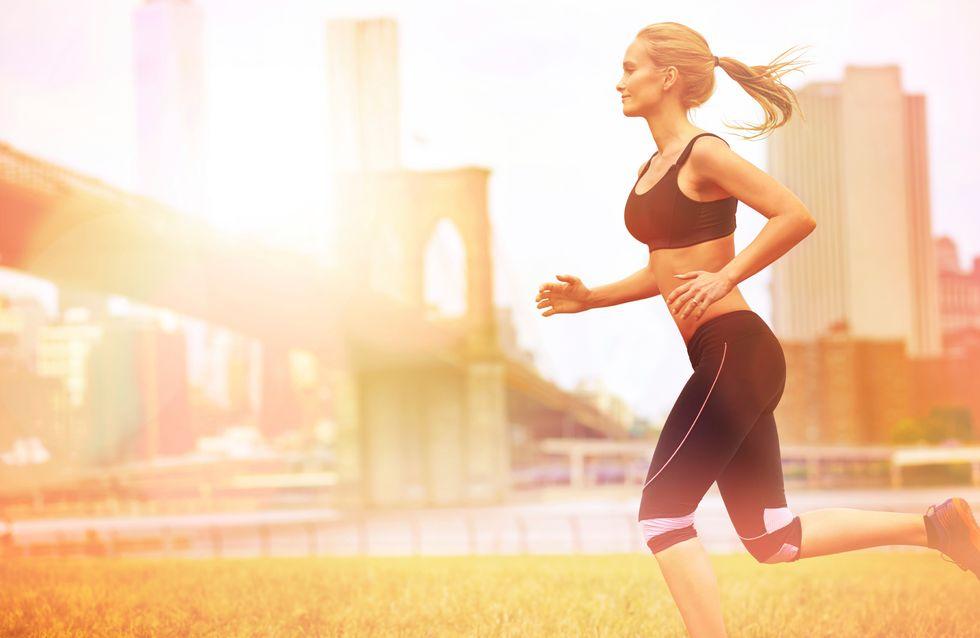 Gli sport migliori per bruciare calorie