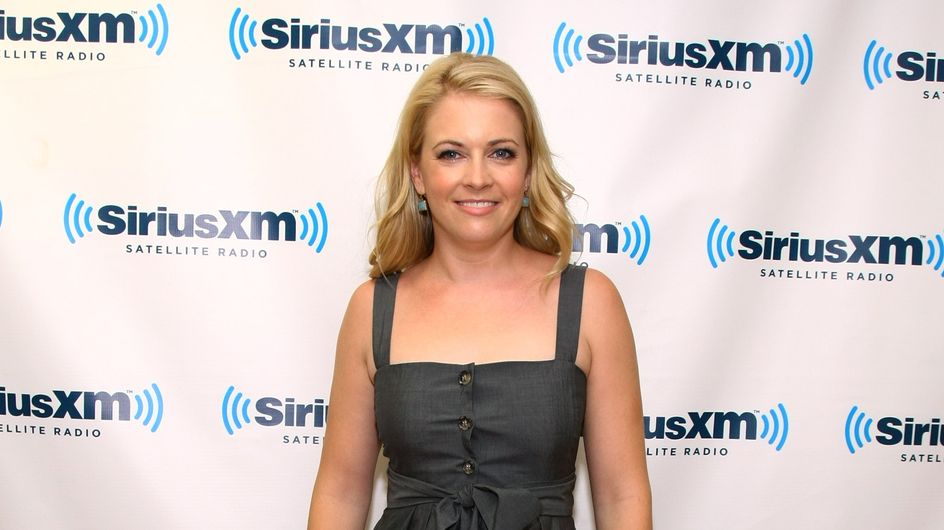 Melissa Joan Hart de la série Sabrina, l'apprentie sorcière se dévoile sans maquillage (Photo)