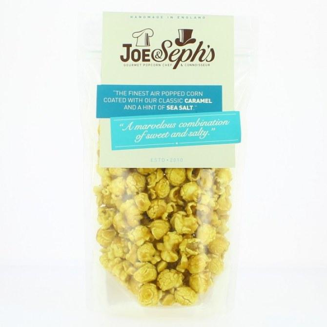 Popcorn gourmand