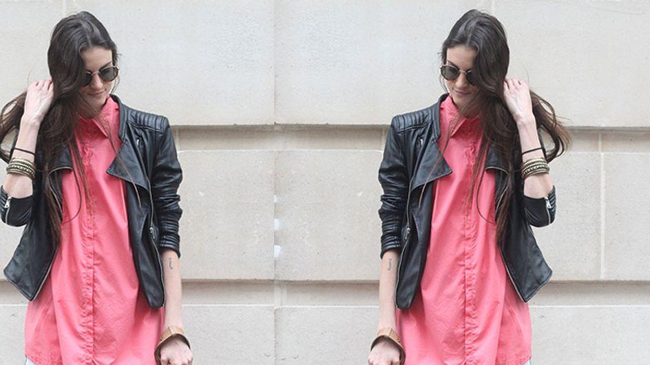 Street Style Fashion: The City Chic Edit