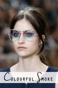 makeup beauty trends spring summer 2015