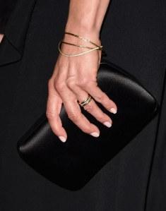 La bague de Jennifer Aniston.